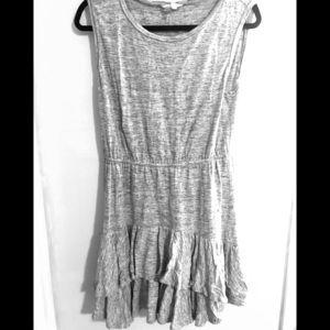 Rebecca Taylor flouncy dress - Large